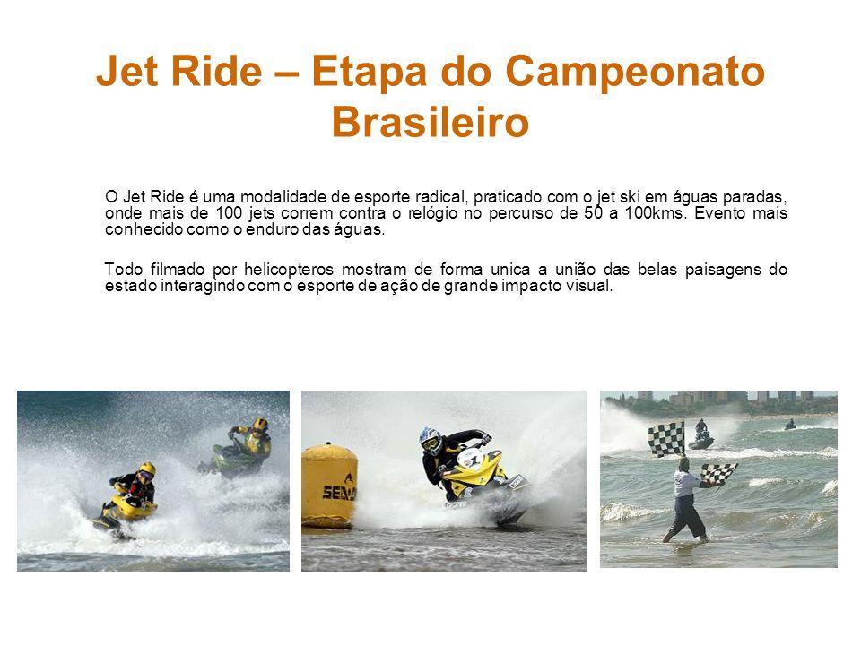 Jet Ride – Etapa do Campeonato Brasileiro