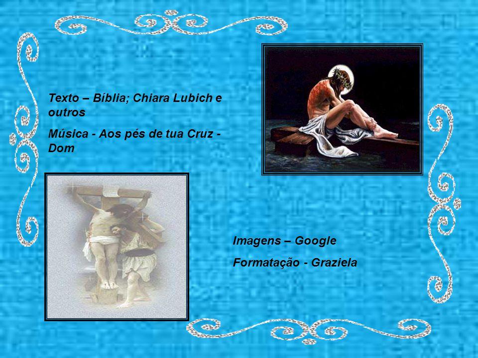 Texto – Bíblia; Chiara Lubich e outros