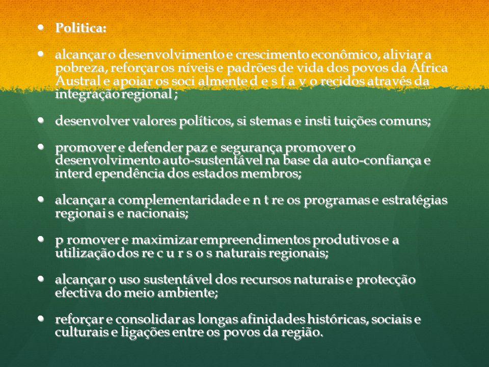 Politica: