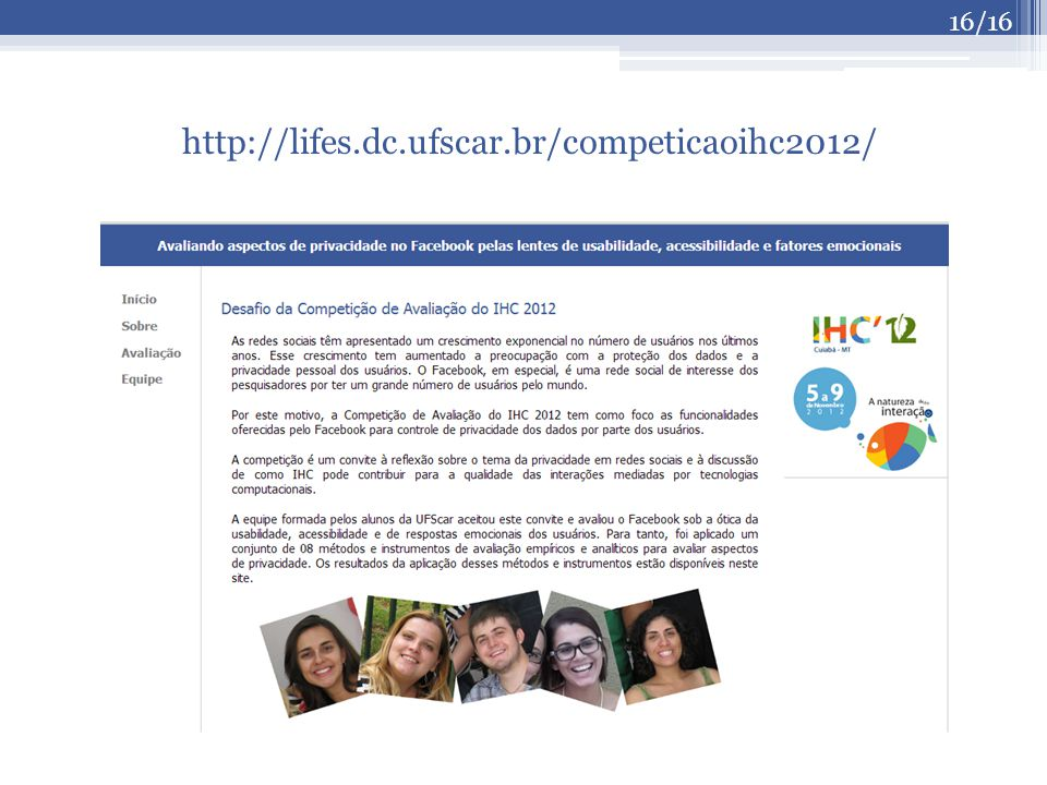 http://lifes.dc.ufscar.br/competicaoihc2012/