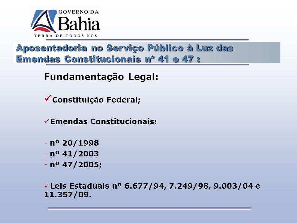 Constituição Federal;