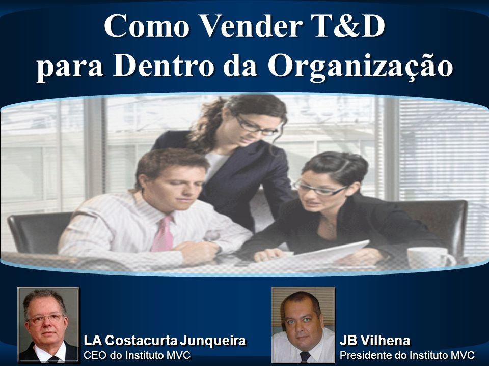 para Dentro da Organização