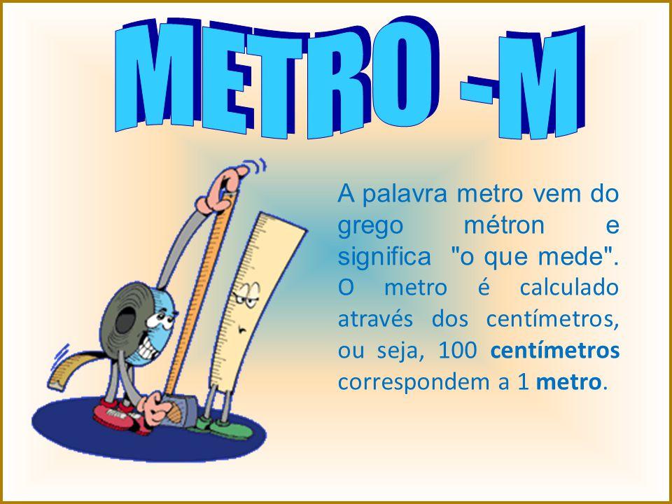 METRO -M