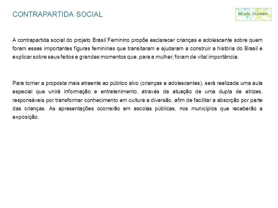 CONTRAPARTIDA SOCIAL