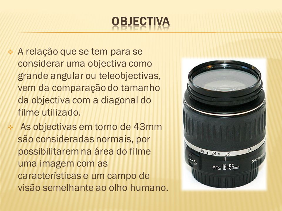 Objectiva