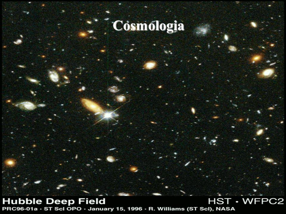 Cosmologia Cosmologia