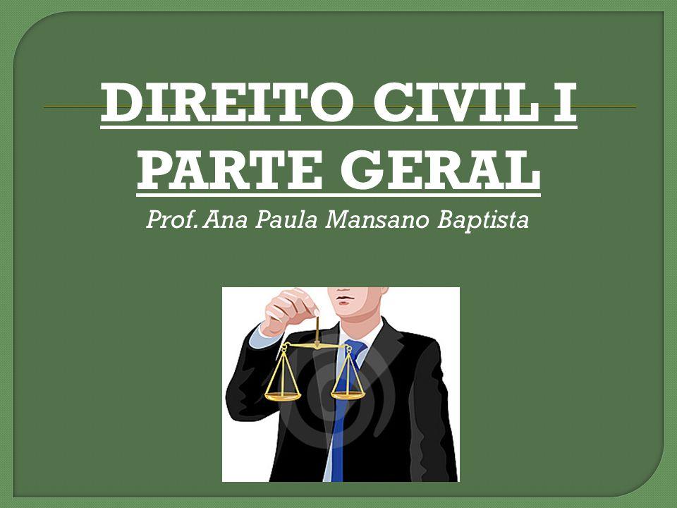 Prof. Ana Paula Mansano Baptista