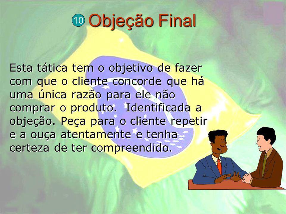 Objeção Final 10.