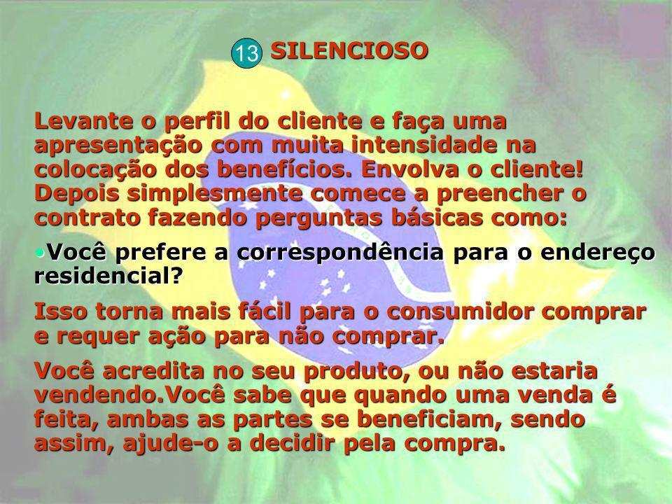 SILENCIOSO