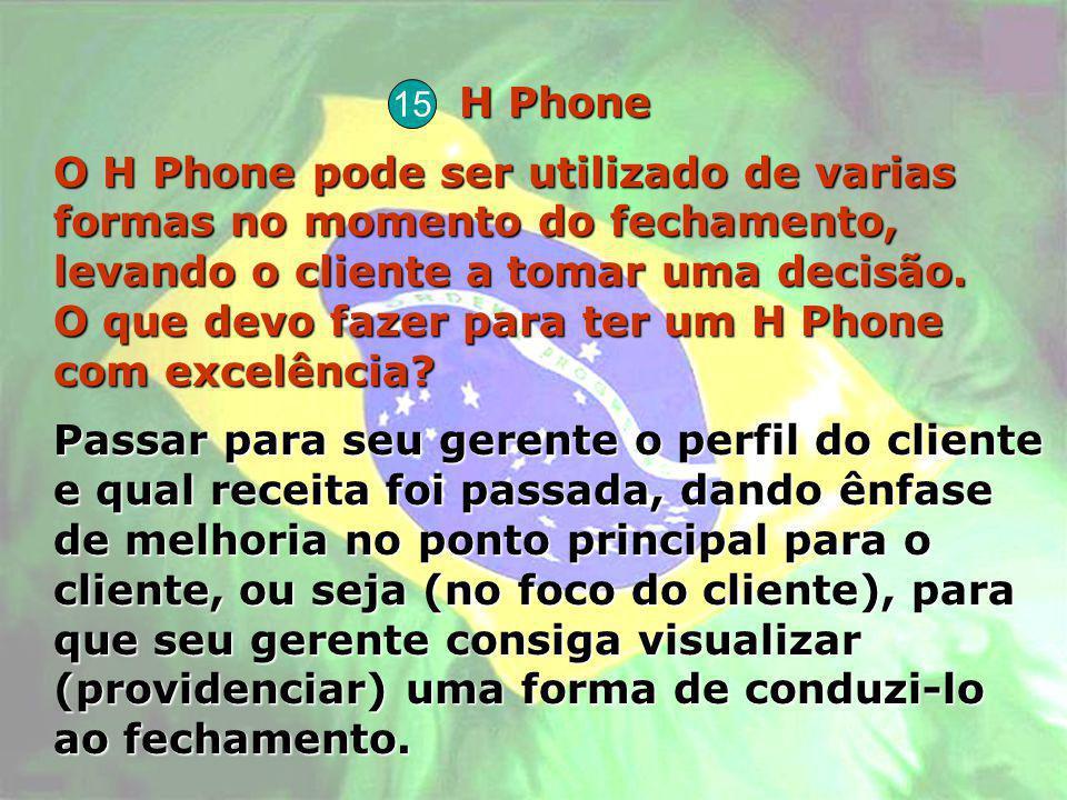 H Phone