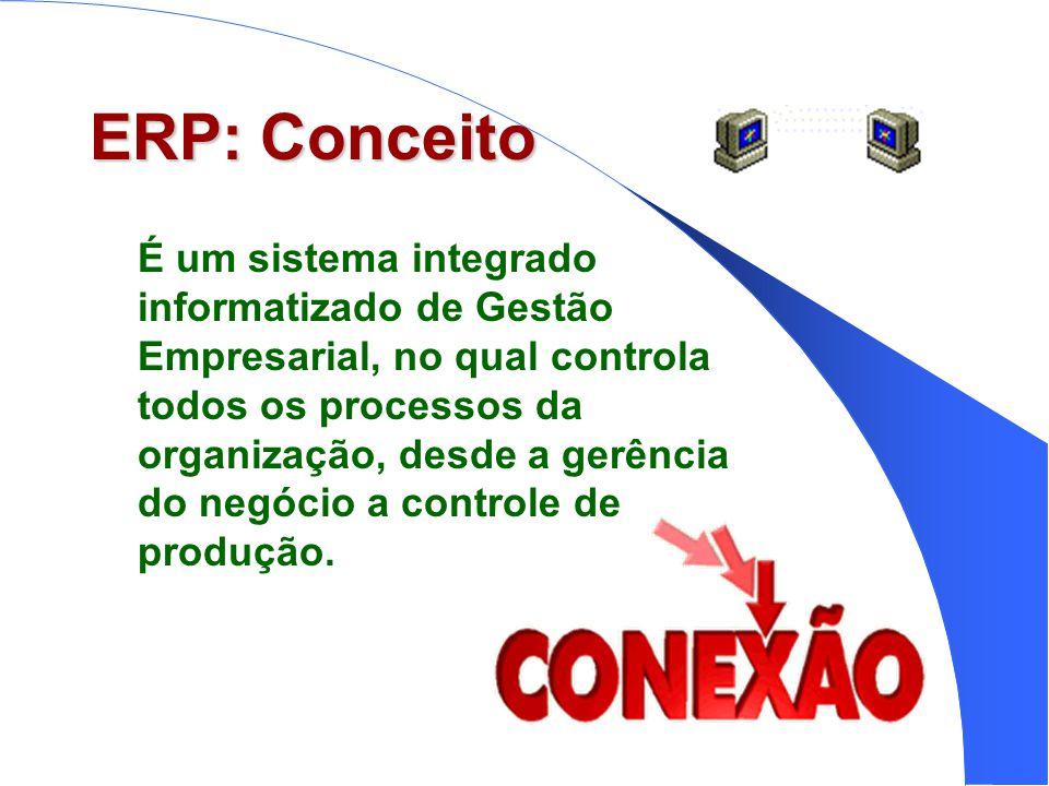 ERP: Conceito