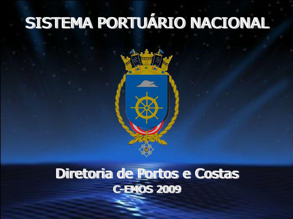 SISTEMA PORTUÁRIO NACIONAL