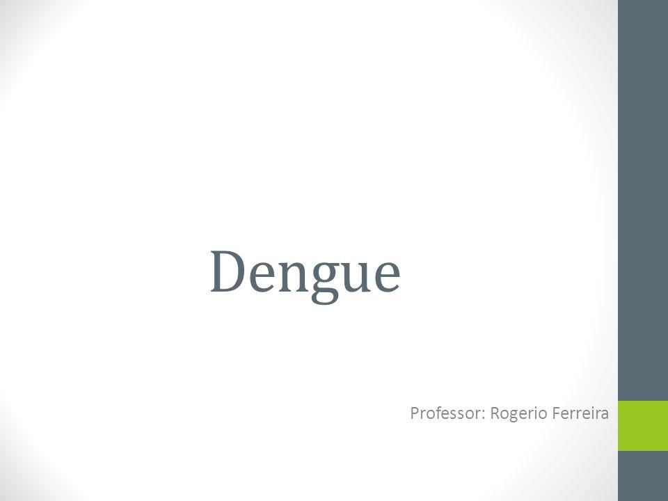 Professor: Rogerio Ferreira