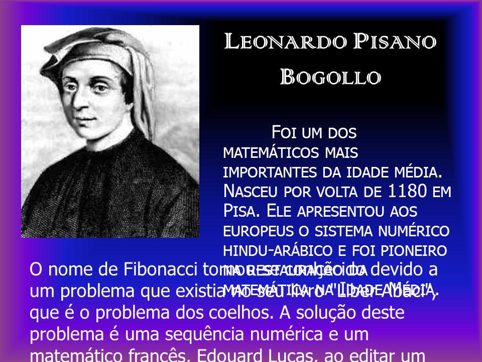 Leonardo Pisano Bogollo