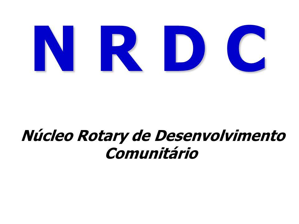 Núcleo Rotary de Desenvolvimento Comunitário