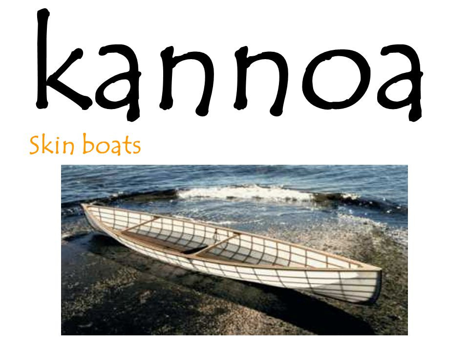 kannoa Skin boats Ateliê de barcos e produtos de madeira