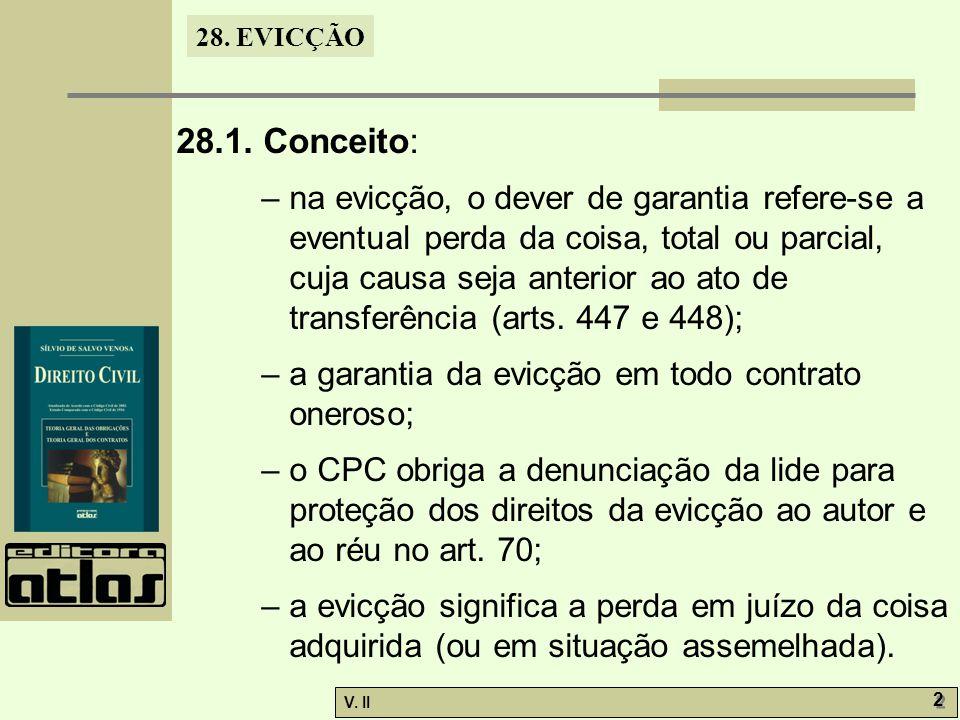 28.1. Conceito: