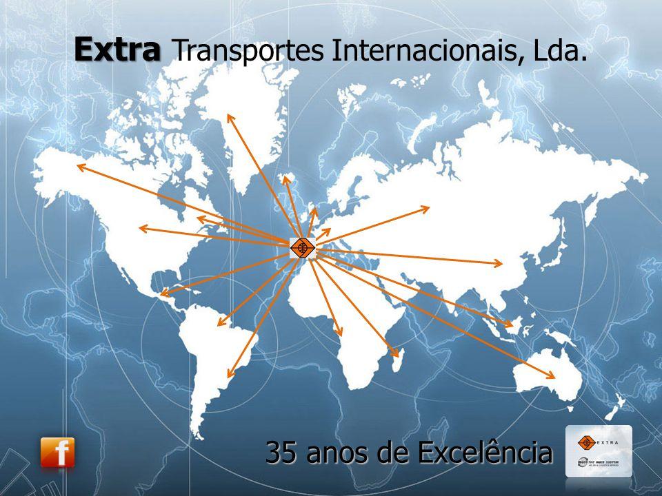 Extra Transportes Internacionais, Lda.