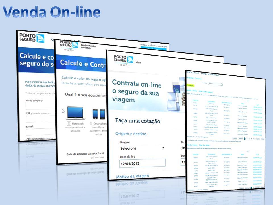 Venda On-line