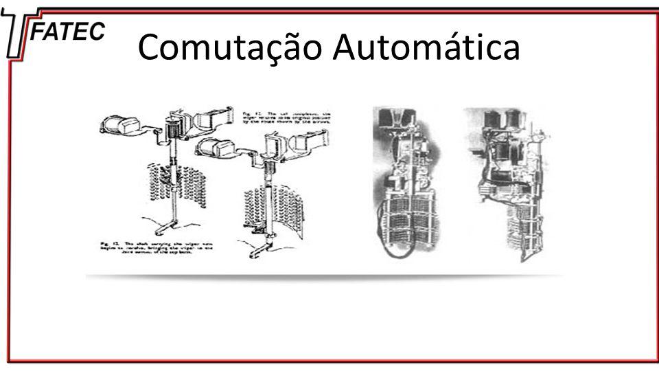 Comutação Automática
