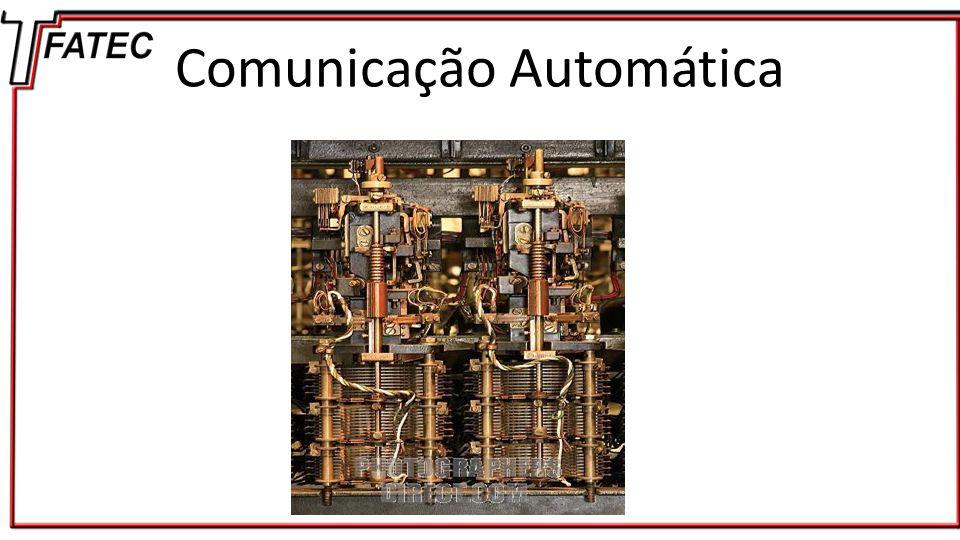 Comunicação Automática