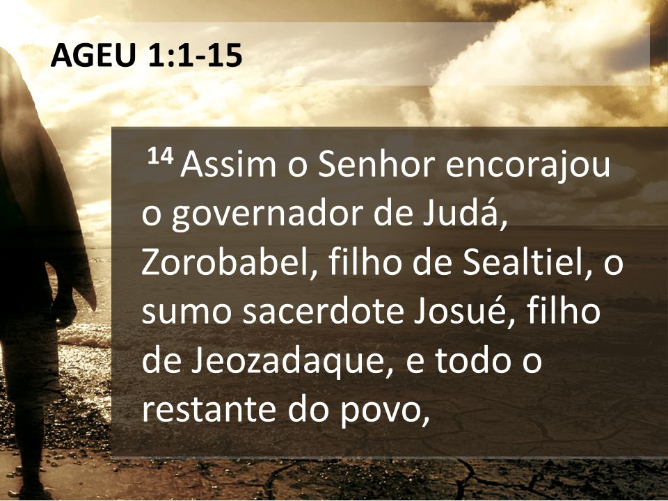 AGEU 1:1-15