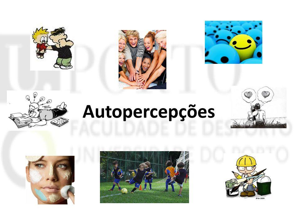 Autopercepções
