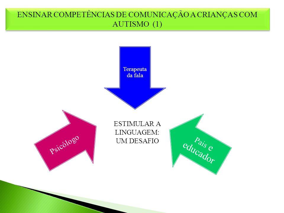 ENSINAR COMPETÊNCIAS DE COMUNICAÇÃO A CRIANÇAS COM AUTISMO (1)