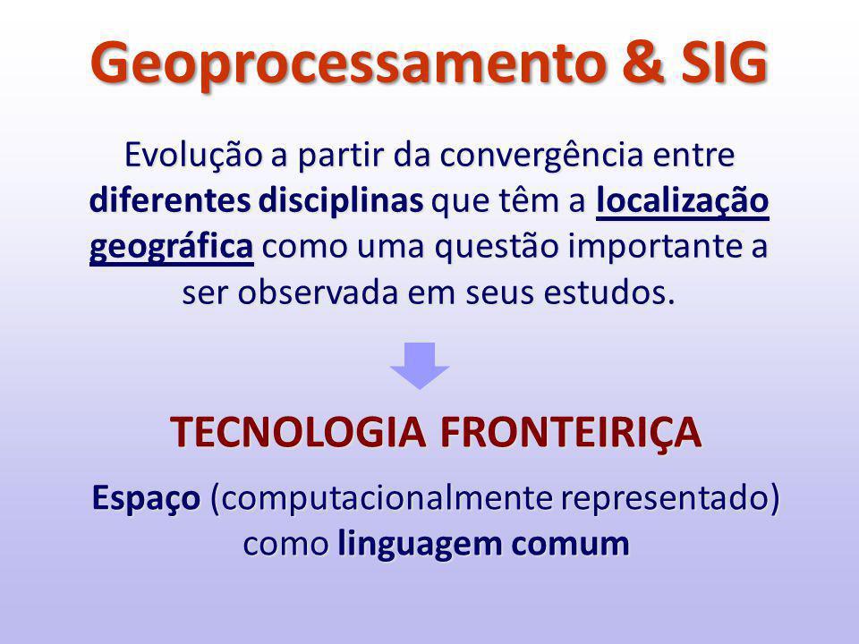 TECNOLOGIA FRONTEIRIÇA