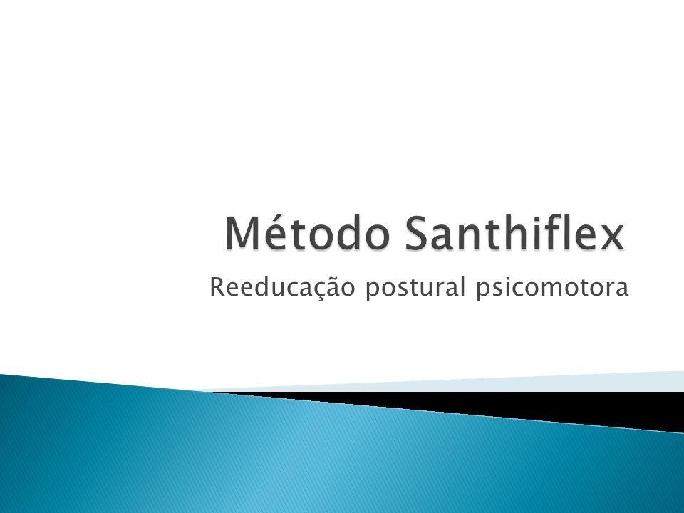 Reeducação postural psicomotora