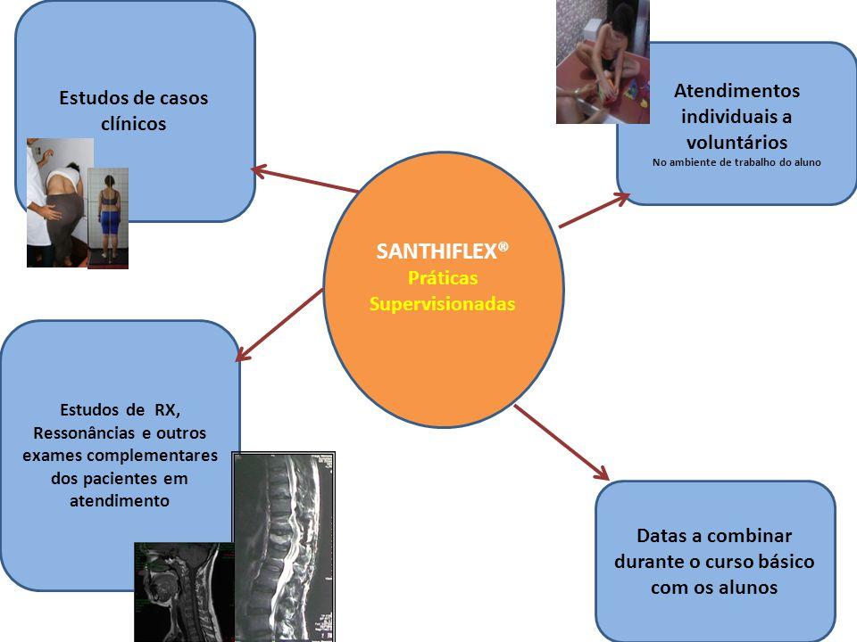 SANTHIFLEX® Práticas Supervisionadas