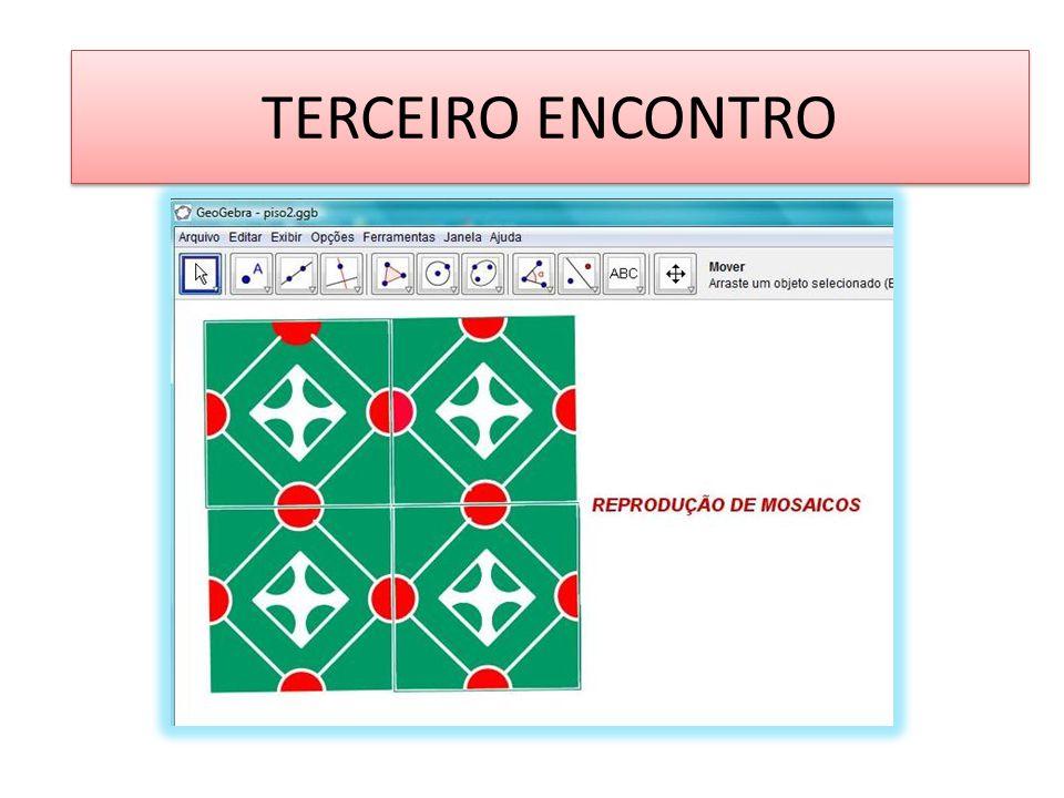 TERCEIRO ENCONTRO TERCEIRO ENCONTRO
