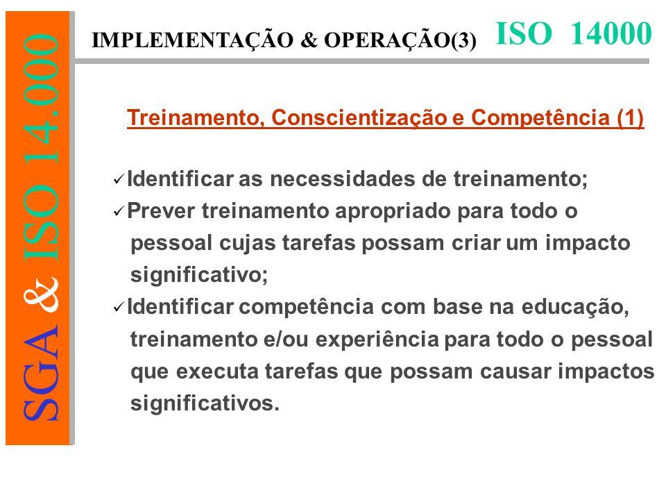 Treinamento, Conscientização e Competência (1)