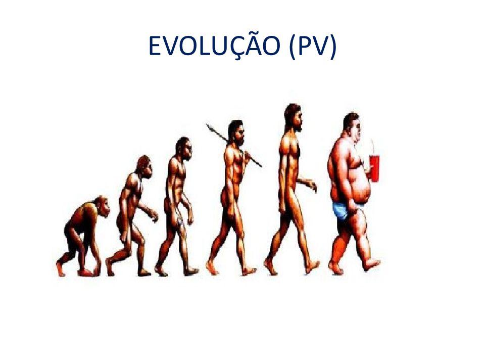 EVOLUÇÃO (PV)