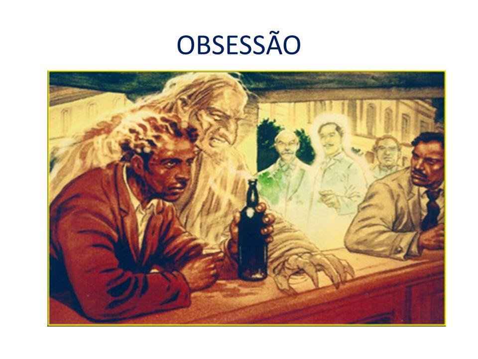OBSESSÃO