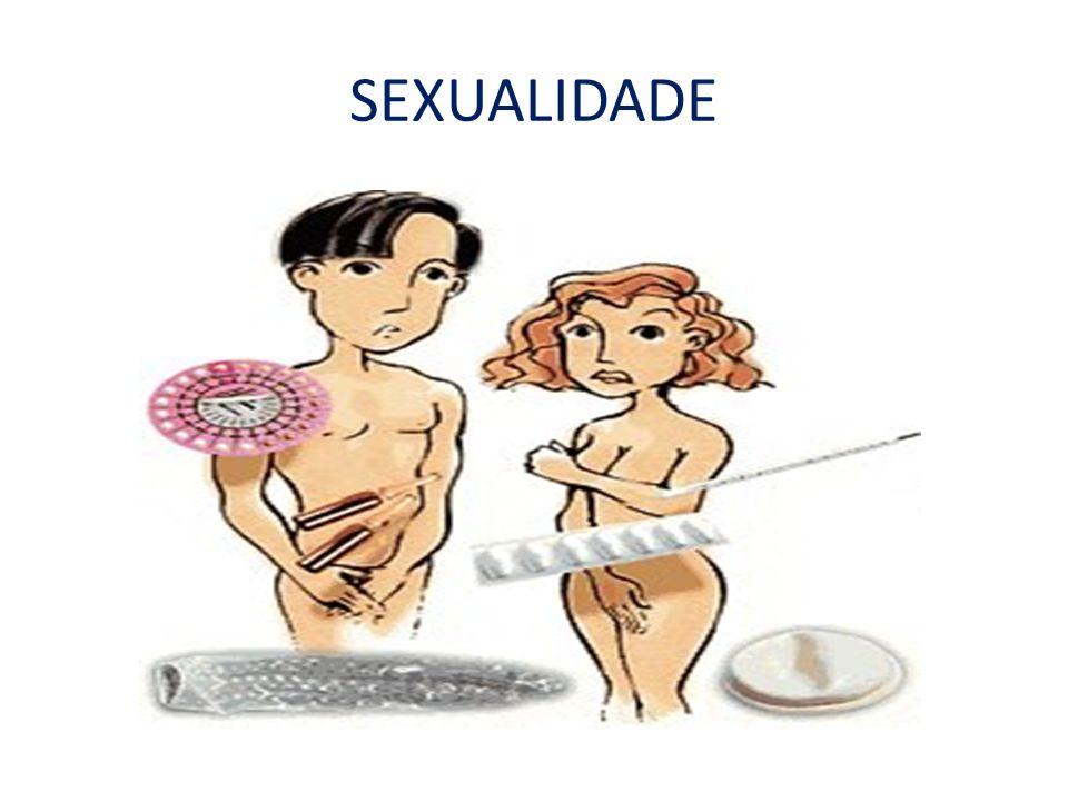 SEXUALIDADE