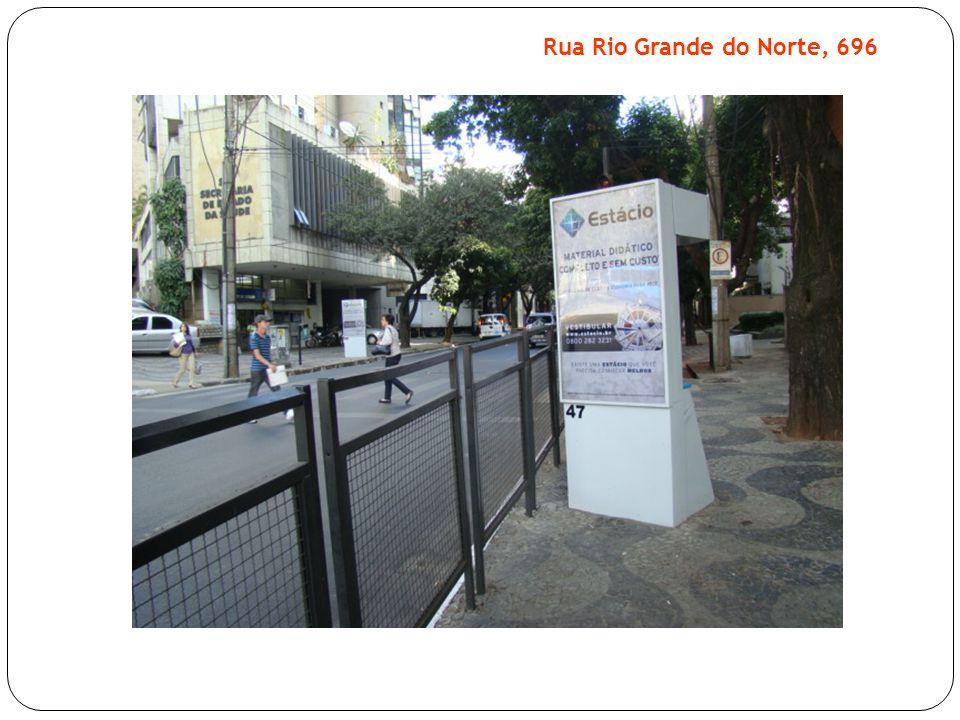 Rua Rio Grande do Norte, 696