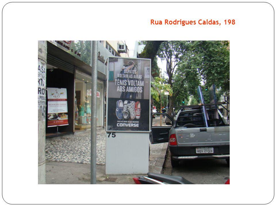 Rua Rodrigues Caldas, 198