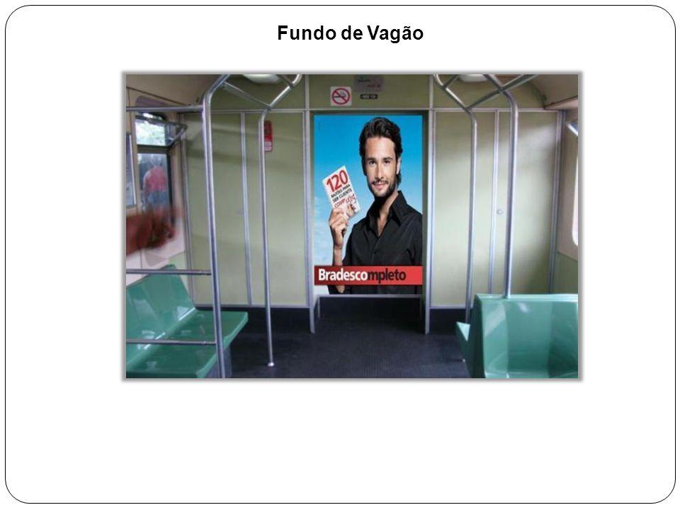 Fundo de Vagão
