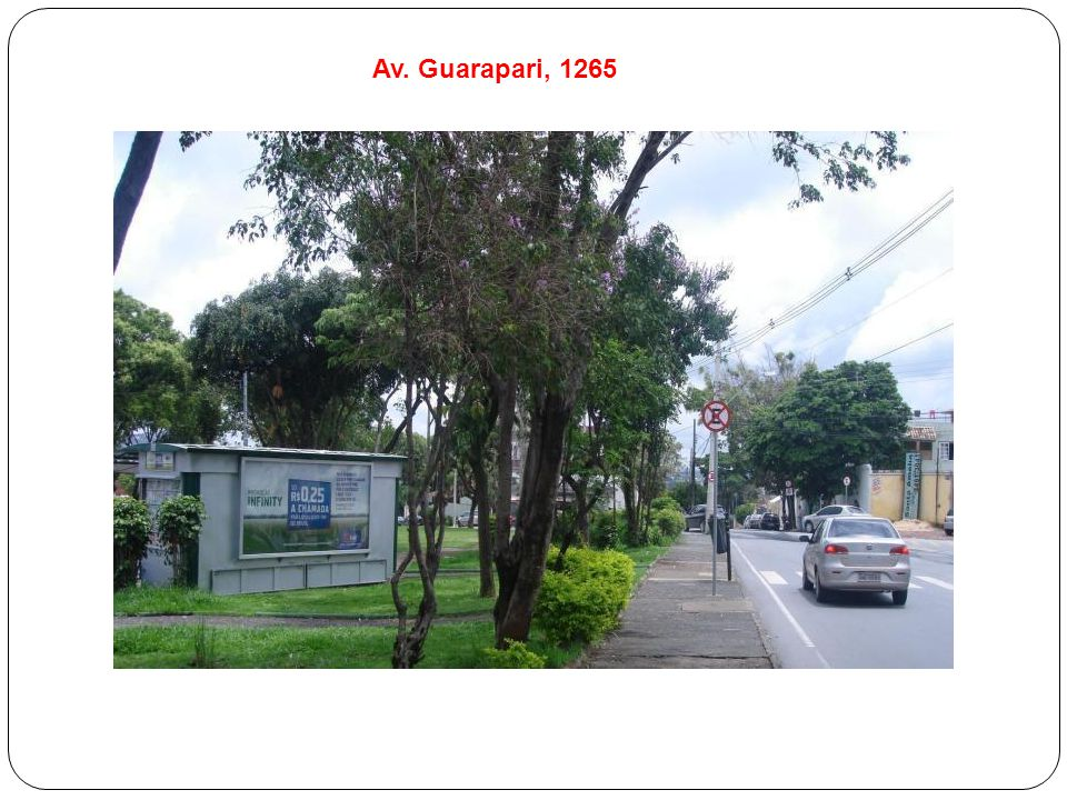 Av. Guarapari, 1265
