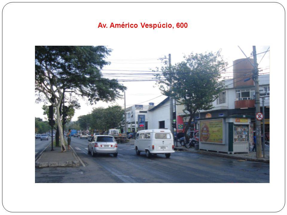 Av. Américo Vespúcio, 600