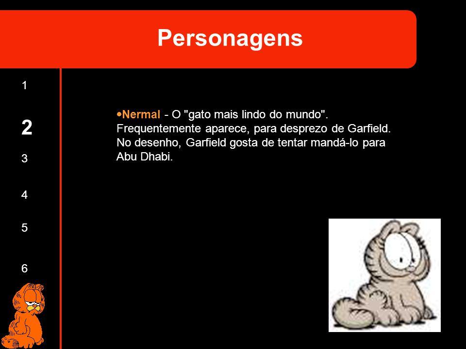 Personagens 1.