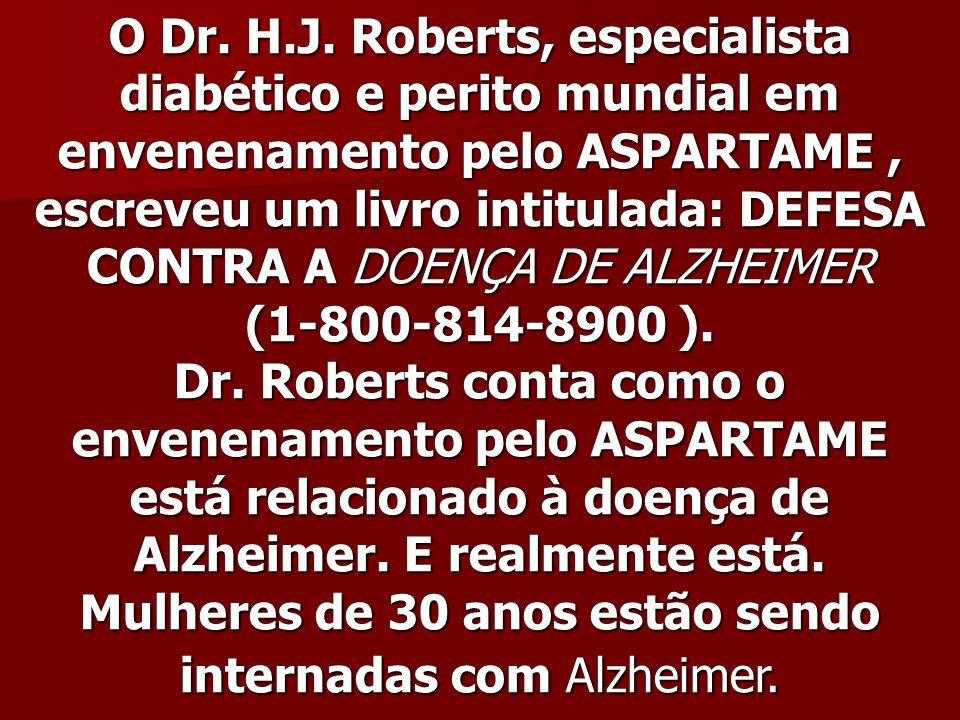 O Dr. H.J.