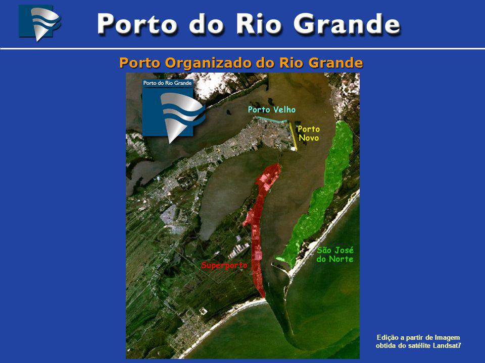 Porto Organizado do Rio Grande