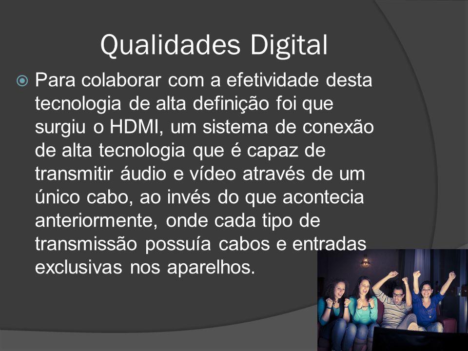 Qualidades Digital