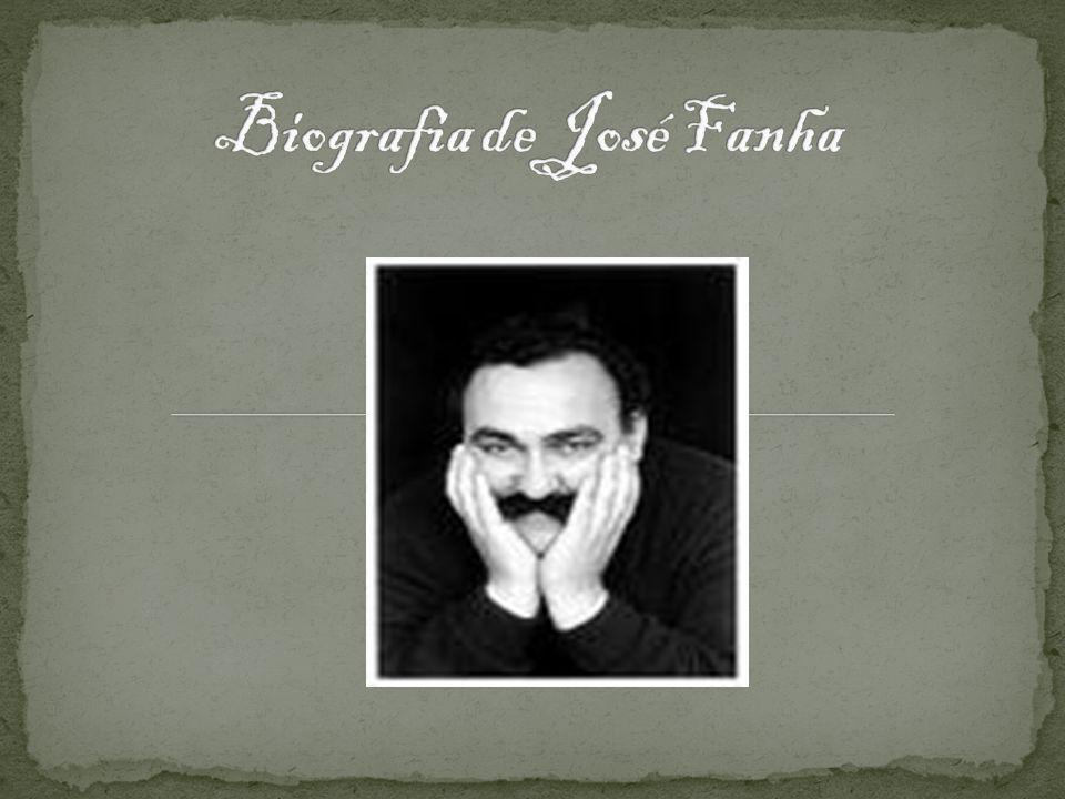 Biografia de José Fanha