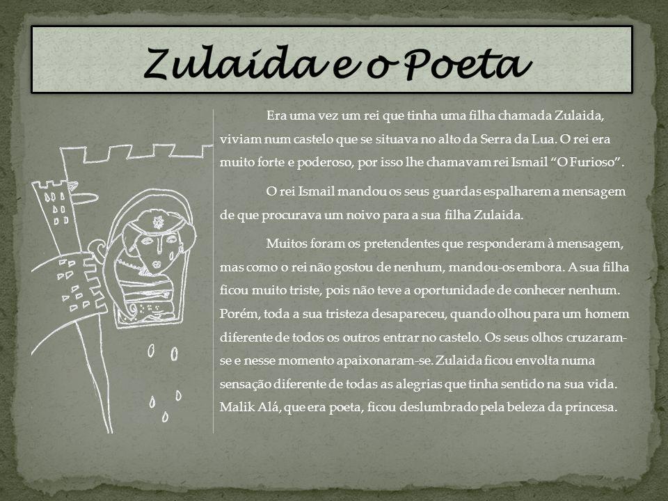 Zulaida e o Poeta