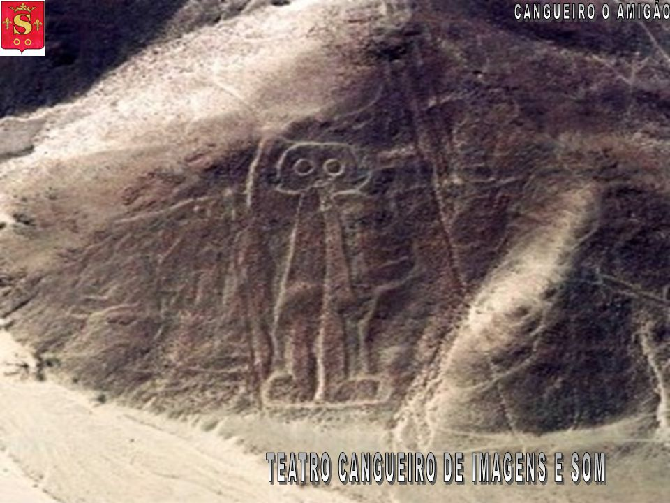 TEATRO CANGUEIRO DE IMAGENS E SOM