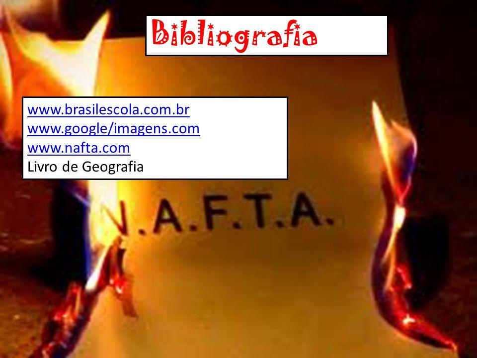 Bibliografia www.brasilescola.com.br www.google/imagens.com