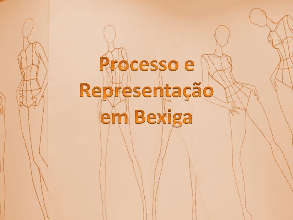 Processo e Representação em Bexiga